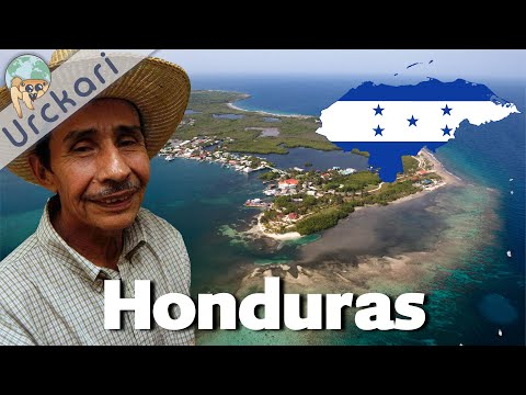 30 Things About Honduras