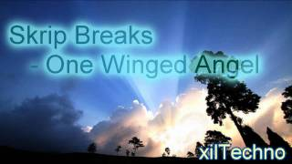 Skrip Breaks - One Winged Angel [HD + Download link!] (Final Fantasy breakdance remix)