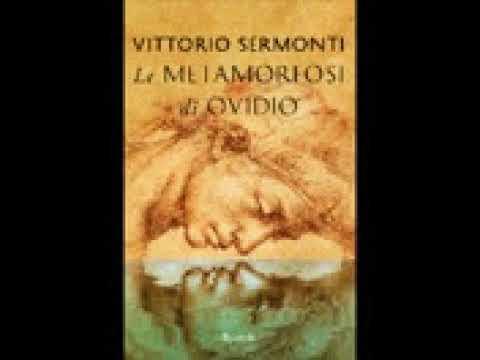 LE METAMORFOSI DI OVIDIO   Libro Primo versi da 313 a 568