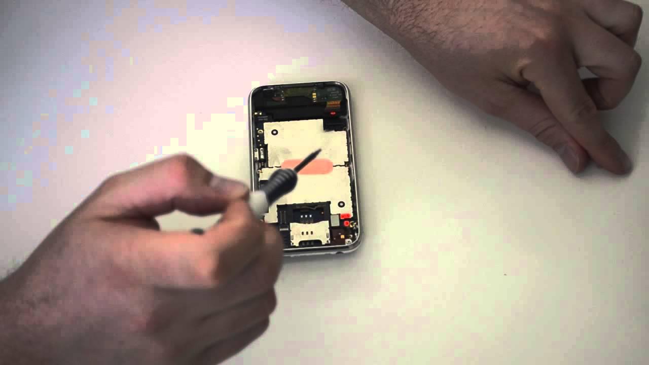 Reparatur inklusive Reperatur iPhone3GS Austausch Batterie Akku für iPhone 3GS