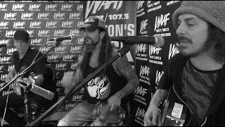 The Winery Dogs - One More Time (Live at WAAF)
