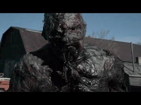 Download Страшный фильм ужасов Жуткые 13 13 Eerie/США, Австралия(Советую смотреть с Карвалолом)
