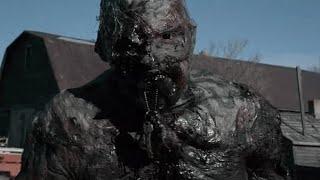 Страшный фильм ужасов Жуткые 13|13 Eerie/США, Австралия(Советую смотреть с Карвалолом)