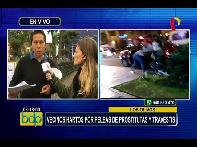 prostitutas facebook prostitutas perú