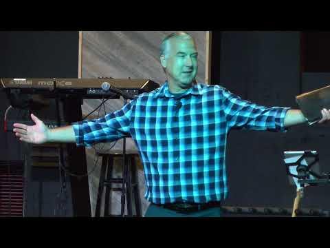 11/12/17 Pastor Len Harper