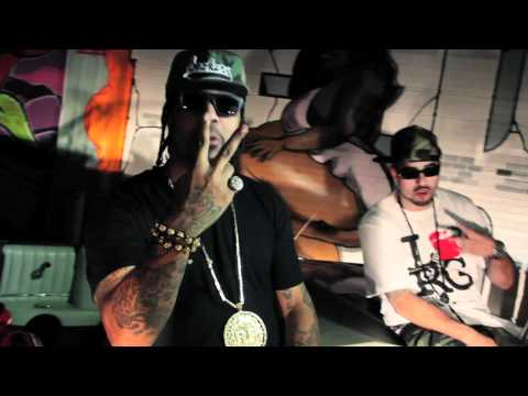 Lil' Ro Feat. Lil' Flip - Bending Corners [Unsigned Artist]
