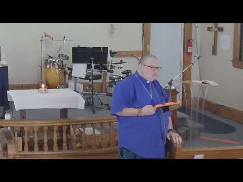 Sermon: Dancing With The Trinity - July 4th, 2021
