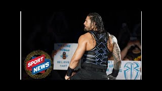 WWE news: Roman Reigns sends message to UFC star Daniel Cormier before Brock Lesnar fight