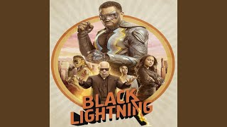 Survival Mode (From Black Lightning: Season 2)