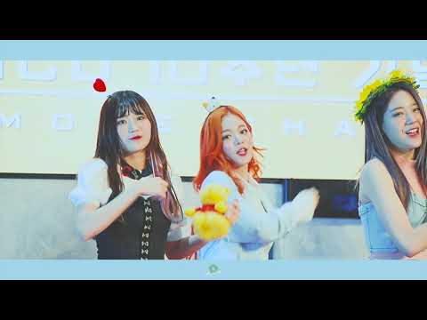 181021 프로미스나인 이채영 LOVE BOMB 직캠 ( fromis 9 lee chaeyoung LOVE BOMB fancam )
