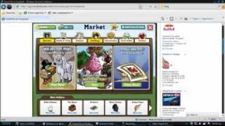 Como hackear a FarmVille facebook en español 2010