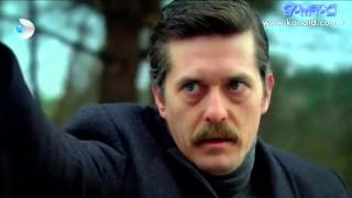 تهديد سهيل لكارولين وخطف باهر - مسلسل على مر الزمان - الجزء الثالث