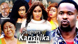 Daughters Of Karishika Season 1 - (New Movie) 2019 Latest Nigerian Nollywood Movie Full HD