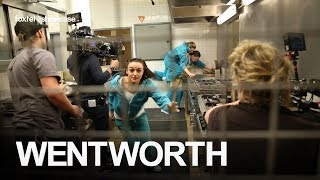 Wentworth Season 4: Inside Episode 8