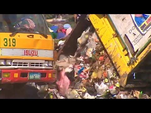 فيديو: احتدام -حرب القمامة- بين كندا والفلبين  - نشر قبل 5 ساعة
