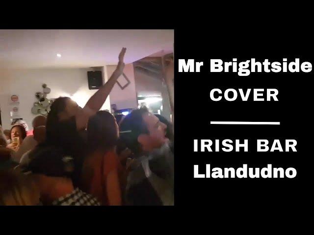 The Irish Bar - Llandudno - Gareth Jones Music