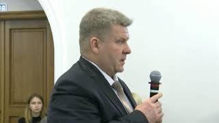 Подрядчик по уборке улиц в Ярославле может лишиться Дзержинского района