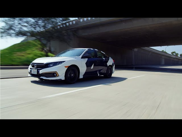 Honda x Team Liquid | Goals ft. Fruity
