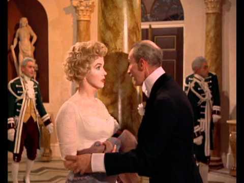 Marilyn Monroe -  I Hope You Like Caviar