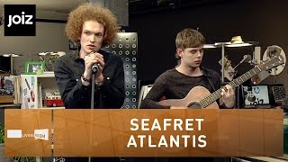 Download lagu Seafret - Atlantis - Live at joiz