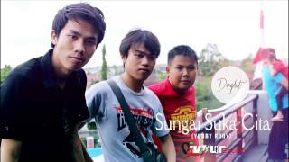 Sungau Sukacita - Version Dangdut (Cover Yobby Rony)
