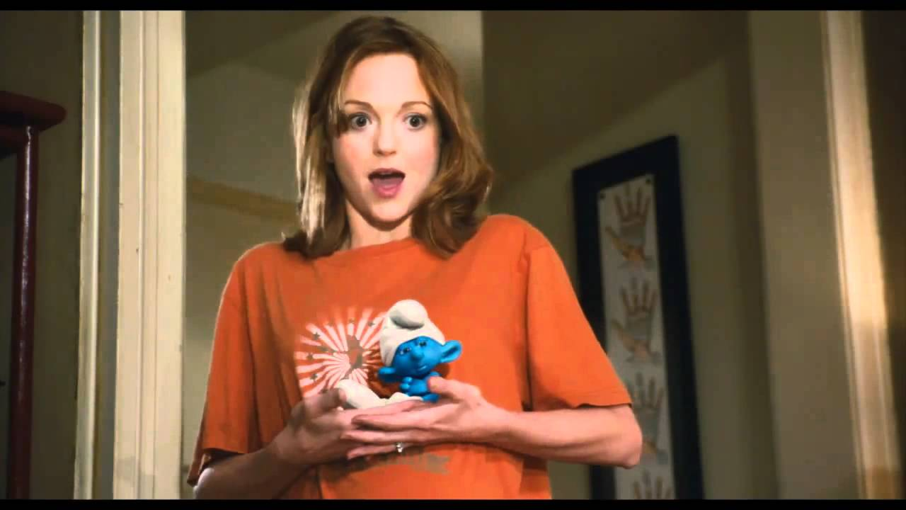 The Smurfs Movie Trailer - Official HD - YouTube