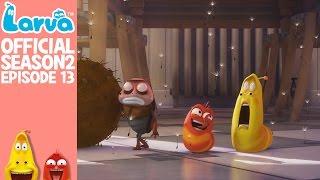 official sneeze - larva season 2 episode 13