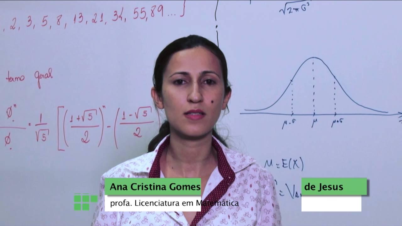 Download Licenciatura em Matemática - IFG Câmpus Goiânia