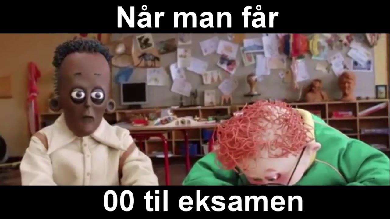Rita Jeppe Skal Til Eksamen