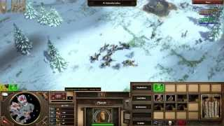 Age of Empires 3 Rush Sioux