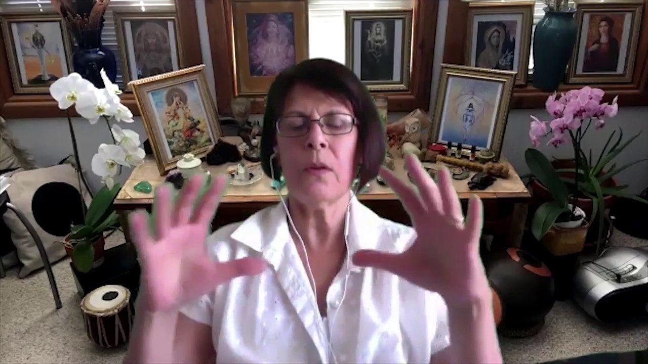Embodying Your Divine Genetic Gifts & Powers
