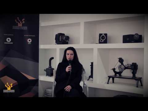 FF 2016 Interviews # 15 Ε.Κρανιώτη (σκηνοθέτης)