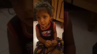 Video Cute little girl sings best Telugu and telangana songs download MP3, 3GP, MP4, WEBM, AVI, FLV September 2018