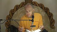 Шримад Бхагаватам 5.1.17 - Кришнананда прабху