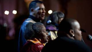 The Freedom Singers Perform at the White House: 8 of 11