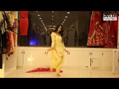 PRADA | Jass Manak | Chandni | Dance Video | Swag Punjabii