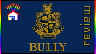 Bully (Canis Canem Edit) review - ColourShed