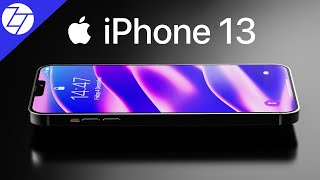iPhone 13 (2021) - Massive Changes Leaked!