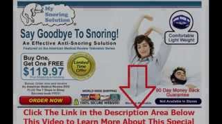 snoring surgery cost us | Say Goodbye To Snoring