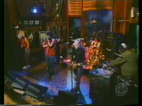 (Hed) PE - Blackout (Live Late Late Show Craig Kilborn) 2003 HQ