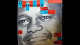 Watch Fats Domino I Love Her video