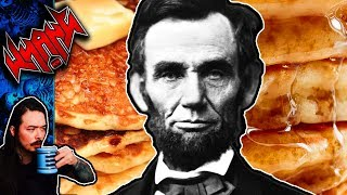 did-abraham-lincoln-invent-pancakes-tales-from-the-internet