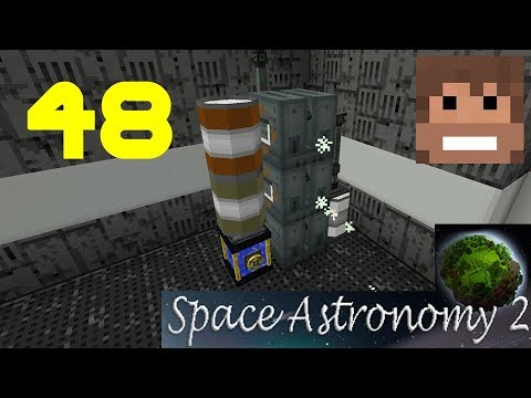 "Space Astronomy 2, E48 - ""Automatic Hootch, Fire Water, and Rocket Fuel"""