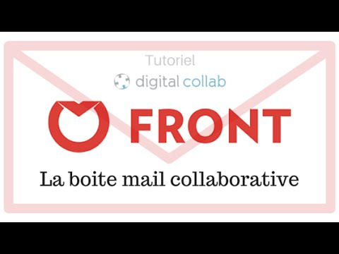 Front, la boîte mail collaborative