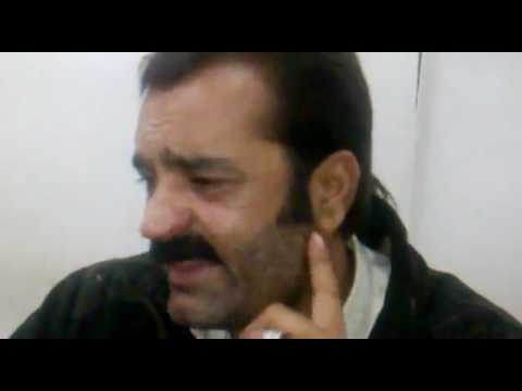 pashto funny video.{ DA gham jarra }