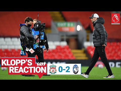 Klopp's Reaction: Match review, youngsters performance & Maradona | Liverpool vs Atalanta