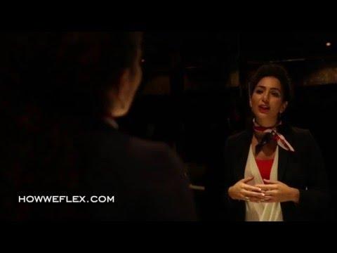 Dana Dajani- If I were President - Word Play