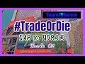From $148 to $198.50 on Trade (2) with At The Money Trading on NADEX  #TradeOrDie