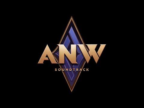 ANW Soundtrack Intro Logo - [From AOV/ROV Original Intro]