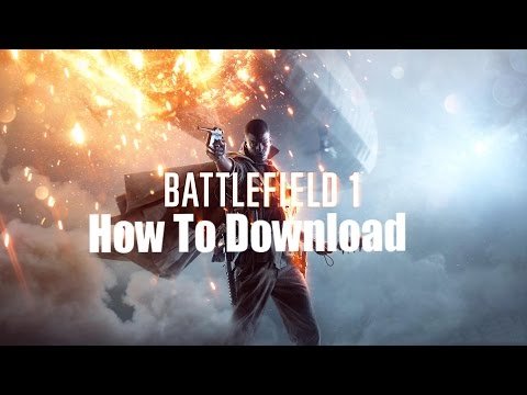 How To Download Battlefield 1 For PC | CPY Crack